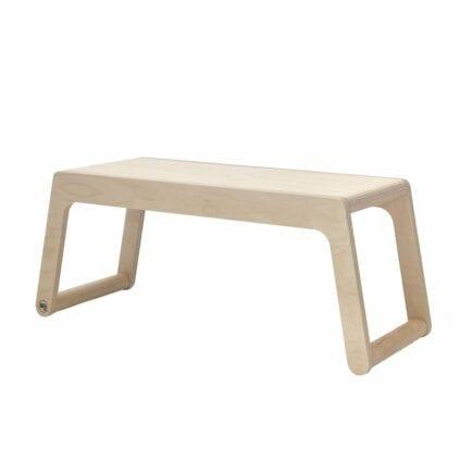 Rafa-kids - B Bench (90 cm) zonder rugleuning - Natural