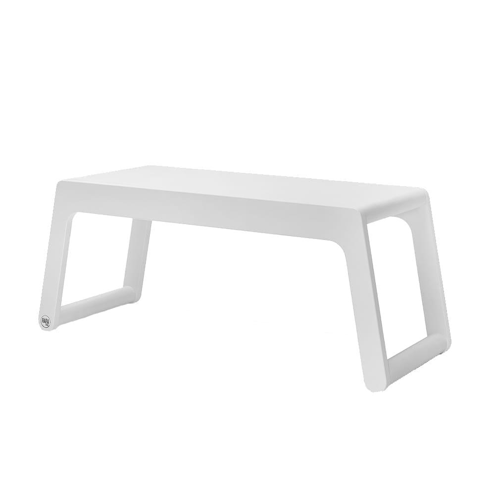Rafa Kids – B Bench – White