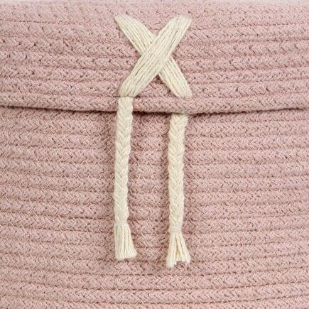 Lorena Canals - Basket - Candy Box - Vintage Nude