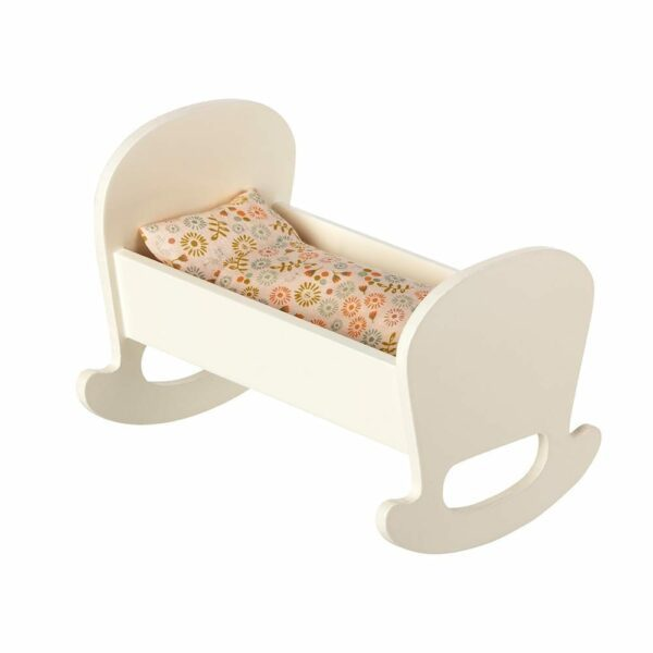 Maileg Cradle, Micro 11-8004-00