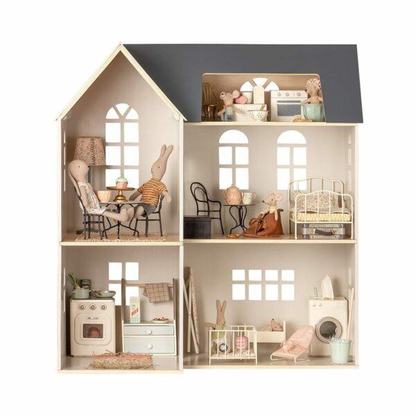 Maileg House of Miniature Dollhouse 11-9003-00