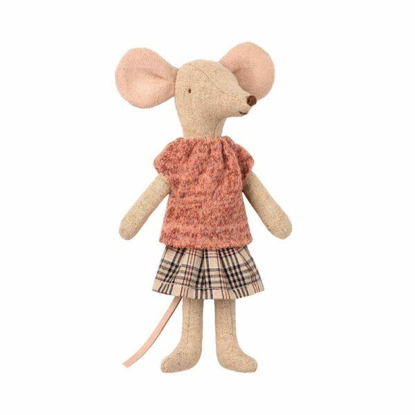 Maileg Mum Mouse 16-9742-00