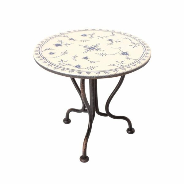 Maileg Vintage Tea Table Micro 11-8113-00