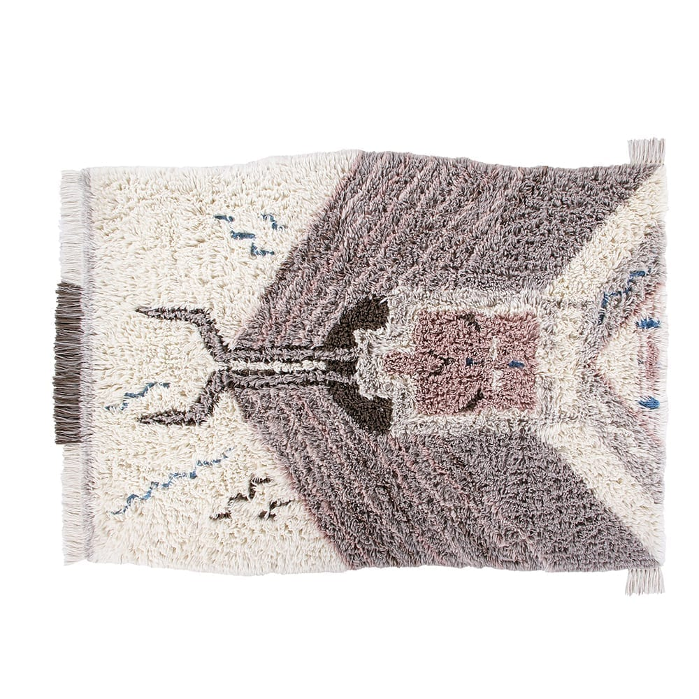 Zuni – 170 x 240 cm