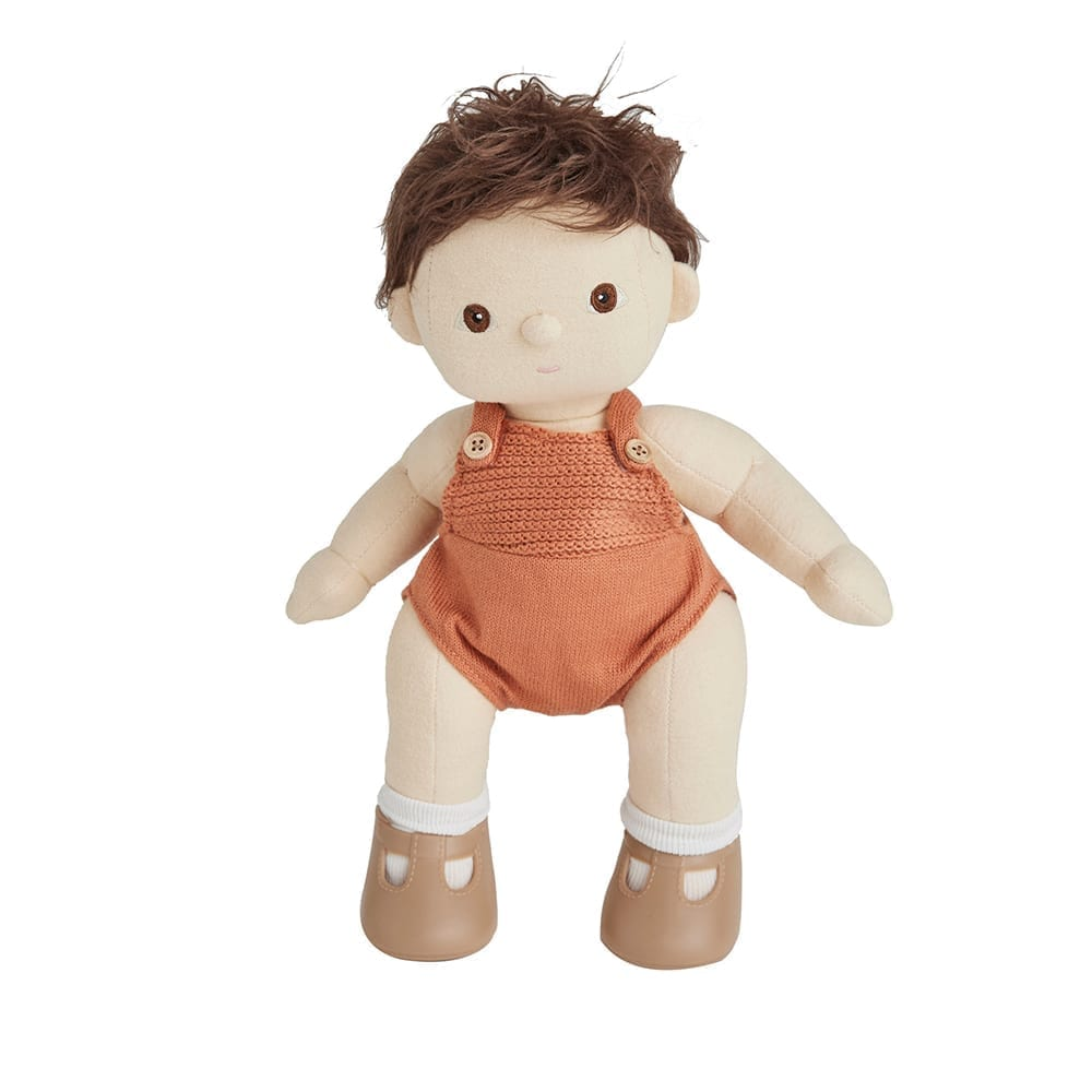 Olli Ella – Dinkum Doll – Peanut