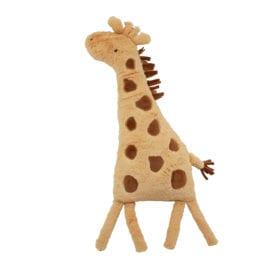 Sebra – Plush Toy, Glenn the giraffe – Savannah Yellow