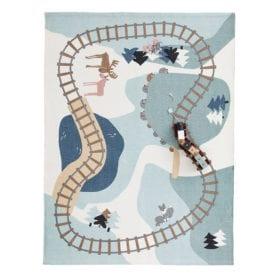 Kids Concept – Kinderteppich Edvin – 130 x 170 cm (Copy)