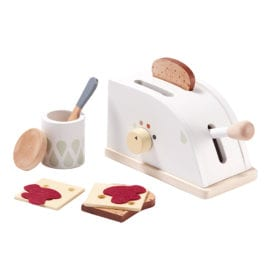 Toaster Set (Copy)