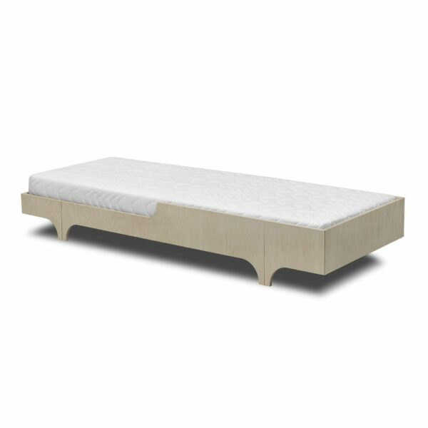 Rafa-kids - A90 Teen Bed - Natural