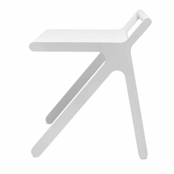 Rafa-kids - K Desk - White