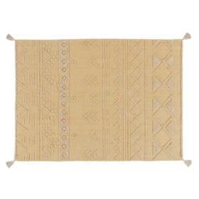 Lorena Canals – Washable Rug – Tribu – Honey – 3 sizes