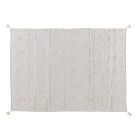 Washable Rug – Tribu – Natural – 4 sizes