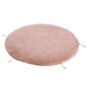 Waschbarer Teppich – Lou Vintage Nude – 8 x 120 cm