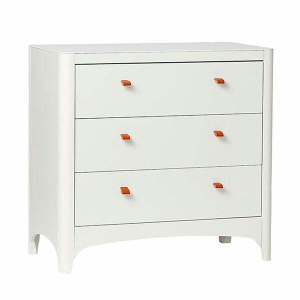 Leander Classic-Dresser-white