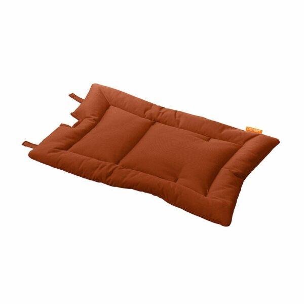 Leander Cushion for Classic high chair organic ginger