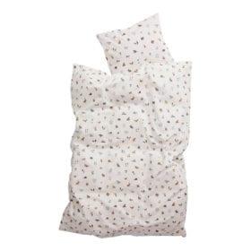 Leander – Junior bedding – Forrest – Cappuccino – 100 x 140 cm