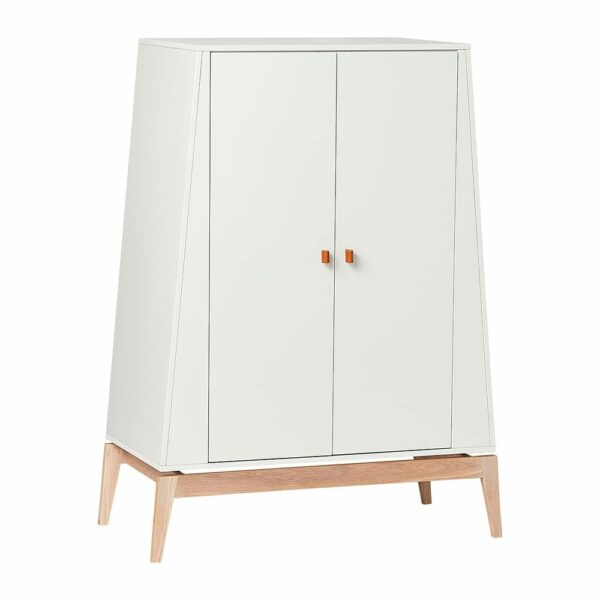 Leander-Luna-Wardrobe-small-white-oak