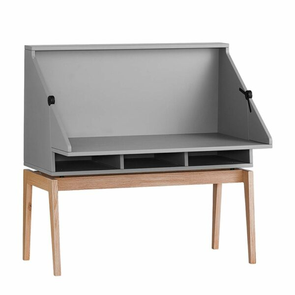 Leander Luna Desk grey