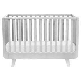 Laurette – Baby Cot Le Joli Môme – 70 x 140 cm – White