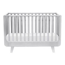 Laurette – Baby Cot Le Joli Môme – 60 x 120 cm – White