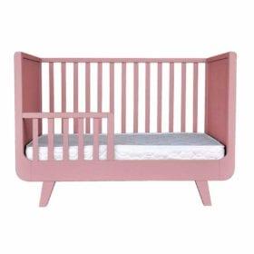 Laurette – Conversion kit Le Joli Môme – 70 x 140 cm – Old Pink