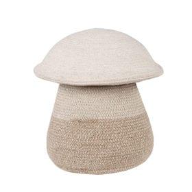 Lorena Canals – Basket – Mama Mushroom – 33 x 38 cm