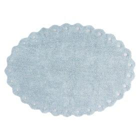 Lorena Canals – Washable Rug – Picone Pearl Blue – 130 x 180 cm