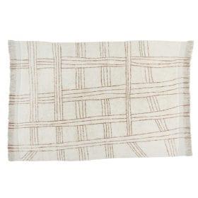Wollteppich – Shuka – Seashell – 170 x 240 cm