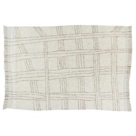 Wollteppich – Shuka – Seashell – 200 x 300 cm