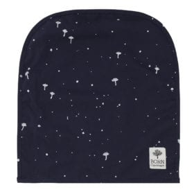 Born Copenhagen – Babynest Headpiece – Night Sky