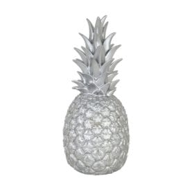 Goodnight Light – Nachtlampe Piña Colada-Ananas – Silber