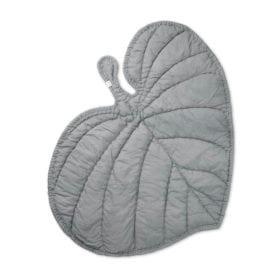 Leaf Kinderdecke Grau