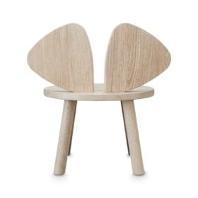 Nofred – Mouse Chair – Oak