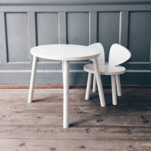 Play Chairs & Tables