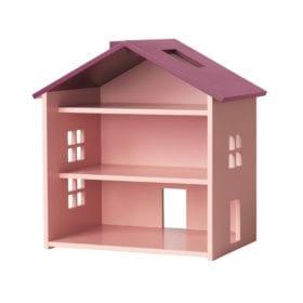 Poppenhuis Harbour – Pink