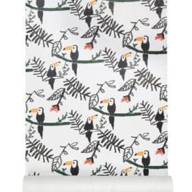 Nofred – Wallpaper Toucan