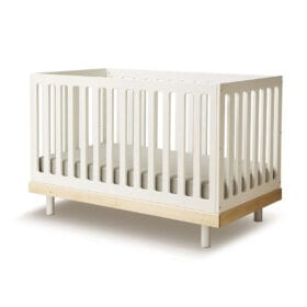 Baby Cot – Classic – Birch