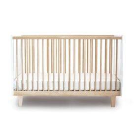 Baby Cot – Rhea – Birch