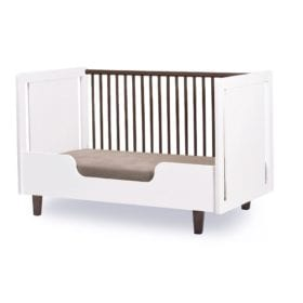 Conversion Kit for Baby Bed – Rhea – White