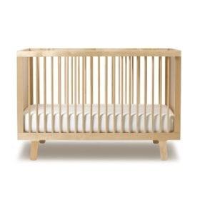 Baby Cot – Sparrow – Birch