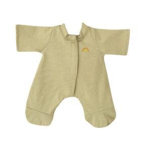 Dinkum Dolls Pyjama – Sage Green