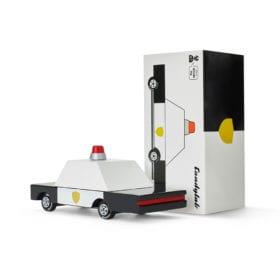 Candylab Toys – Candycar – Police Car