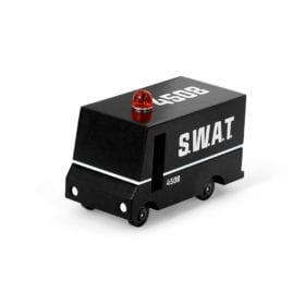 Candylab Toys – Candycar – SWAT Van
