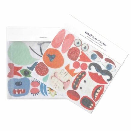 Oeuf-NY-stickers