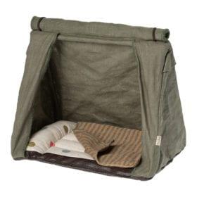 Maus – Happy Camper Zelt – 18 cm