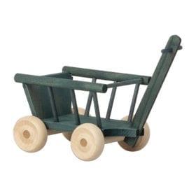Wagon – Petrol