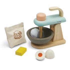 Plan Toys – Stand Mixer Set
