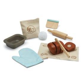 Plan Toys – Bread Loaf Set