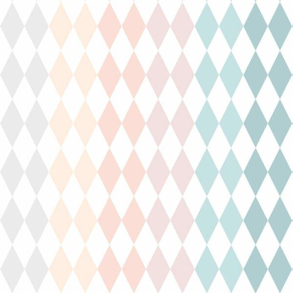DEKO.TAP.030-Dekornik-Rainbouw-Daimonds-Wallpaper