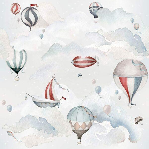DEKO.TAP.058-Dekornik-Balloons-Adventure-Wallpaper